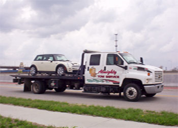 Best Towing Companies