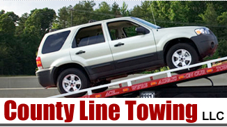 County Line Towing Libertyville Illinois Auto Towing