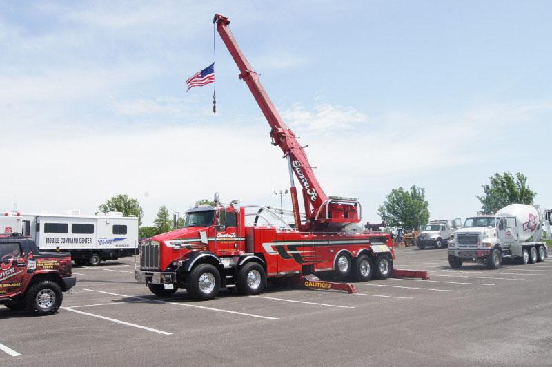 Santa Fe Tow >> Santa Fe Tow Service Lenexa Kansas Towing Service Long Distance