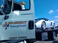 10-Eight Transport Towing Company Images