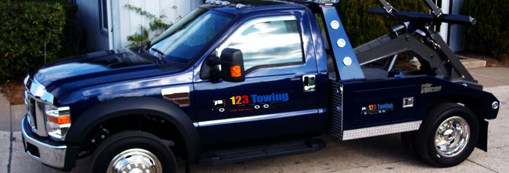 123 Towing Towing Company Images