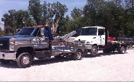 24/7 Towing & Recovery LLC Towing Company Images