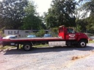 A Automotive Towing Co. of Tuscaloosa Towing Company Images