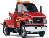A & B Wrecker Service Towing Company Images