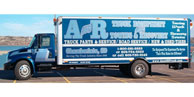 A & R Towing & Recovery Towing Company Images