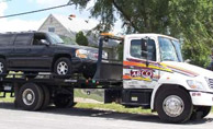 ABCO Services, Inc. Towing Company Images