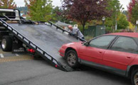 ACK Towing & Transportation Towing Company Images