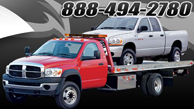 Across Town Towing LLC Towing Company Images