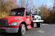 AG Looram Towing and Recovery Towing Company Images