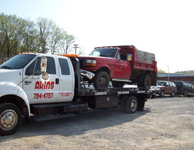 AKINS Towing Towing Company Images