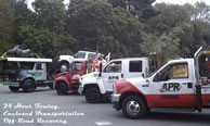 APR Towing Towing Company Images