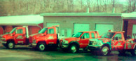 Aarons 24-7 Towing and Recovery Towing Company Images