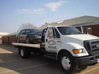 Abbey Glen Towing Towing Company Images