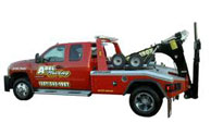 Abel Towing Towing Company Images