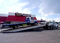 Ace Towing Enterprises Towing Company Images