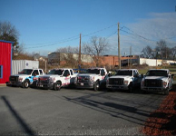Adams Towing & Recovery Towing Company Images