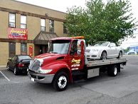 Airpark Towing Towing Company Images