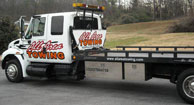 All Area Towing Towing Company Images