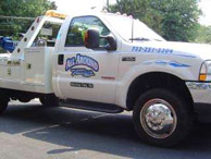 All Around Towing Towing Company Images