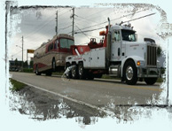 All Florida Towing Towing Company Images