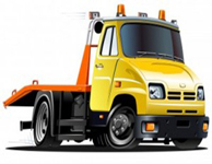 Amber's Towing Towing Company Images