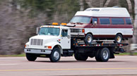 Anthony's Towing Towing Company Images