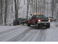Ashland Towing Towing Company Images