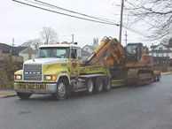 B & F Towing Co. Towing Company Images