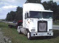 Ballard Towing Towing Company Images