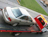 Barker Towing Service Towing Company Images