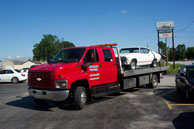 Barnes Towing Towing Company Images