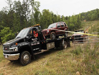 Barrett's Towing, Inc. Towing Company Images
