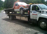 Big Bertha's Towing Towing Company Images