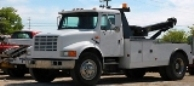 Bill's Auto Clinic Towing Company Images