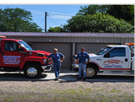 Blackburn Services Towing Company Images