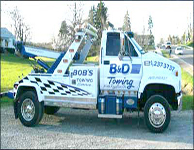 Bob's Towing And Transport Towing Company Images