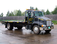 Central Service Towing & Recovery Towing Company Images