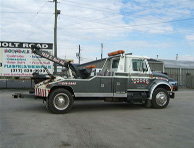 Cook's Towing Service Towing Company Images