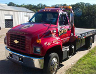 Cowboy Towing Towing Company Images