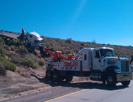 Danlar Towing & Recovery Towing Company Images