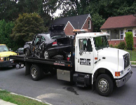 Dave's Towing Service Towing Company Images