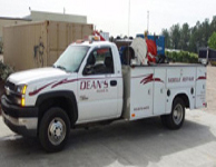 Dean's Wrecker Service Towing Company Images