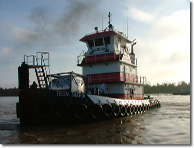 Denet Marine Towing Service Towing Company Images