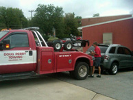Doug Perry Towing Towing Company Images