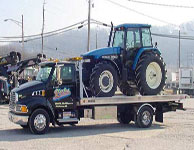 Doug Yates Towing & Recovery Towing Company Images