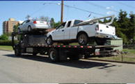 EMC Towing Towing Company Images