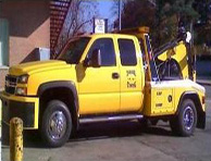 Elmquist AutoCare Group Towing Company Images