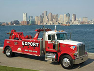 Export Towing Towing Company Images