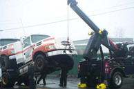 First State Towing Towing Company Images