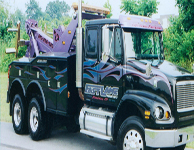 Fast Lane Towing & Transport Towing Company Images